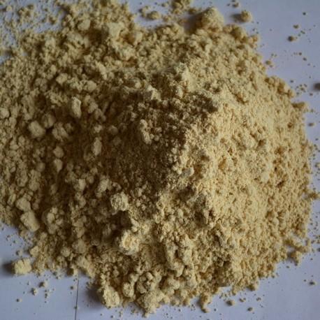 Farine de Soja toasté désamérisé
