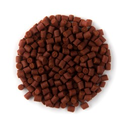 pellets red halibut krill 2mm