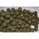 Bouillette Moule GLM Crabe (Green lipped Mussel Extract)