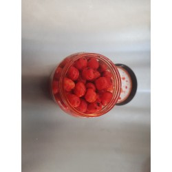 Tiger nuts épluchées boosté red spicy