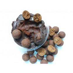 Pâte Natural Spices Liver