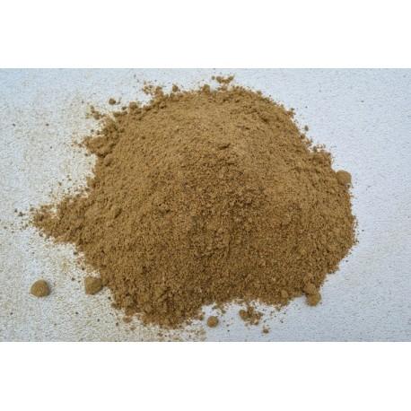 Farine complète de poissons (fish meal) 25kg