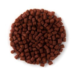 pellets red halibut krill 4.5mm