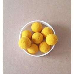 POP-UP fluo jaune