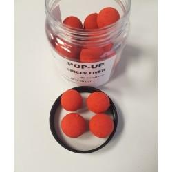 Pop-up Spices liver